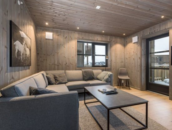 livingroom, apartment to rent in Trysil, Trysiltunet 4B
