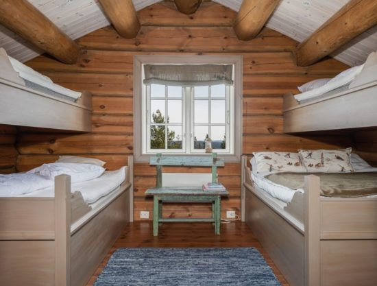 bedroom, cabin to rent in Trysil, Ugla 978