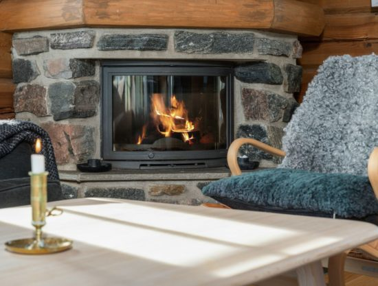 fire place, cabin to rent in Trysil, Ugla 978