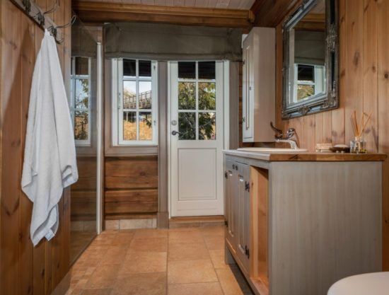 bathroom, cabin to rent in Trysil, Ugla 978