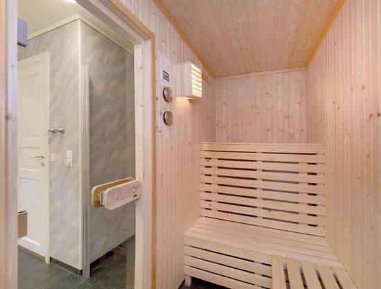 badstue, leilighet i Trysil til leie, Snøhvit 1188A