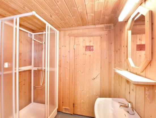 bad, leilighet til leie i Trysil, Vikinggrenda 13C