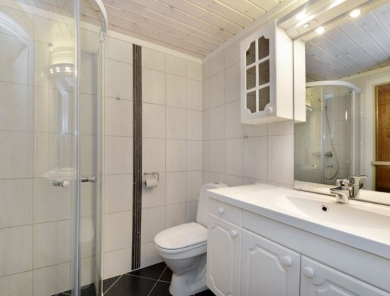 bathroom, apartment to rent in Trysil, Trysil Alpin 44B