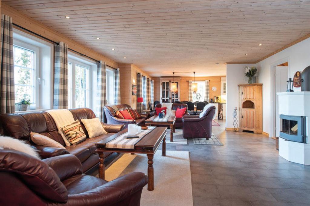 Leie leilighet i Trysil, Håvi 868 , Trysilfjell Hytteområde