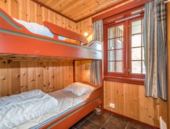 soverom leilighet i Trysil til leie, Lisetra 718C
