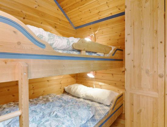 bedroom, apartment to rent in Trysil, bakkebygrenda7a