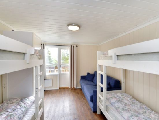 bedroom, apartment to rent in Trysil, Trysil Alpin 44B