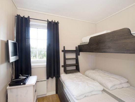soverom, leilighet i Trysil til leie, Snøhvit 1188A