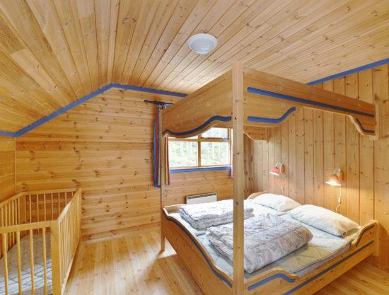 Apartment to rent in Trysil, Bakkebygrenda 15 B 8
