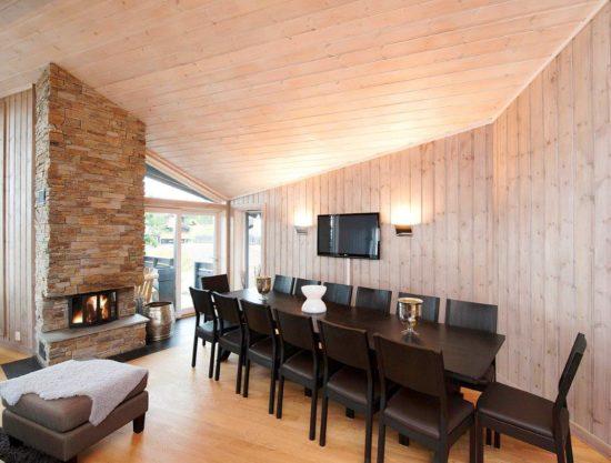 livingroom, cabin to rent in Trysil, Ugla 982