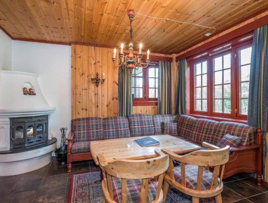stue, leilighet i Trysil til leie, Lisetra 718C