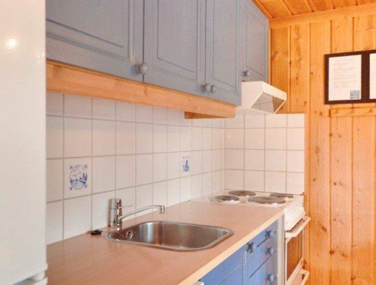 kjøkken, leilighet til leie i Trysil, Vikinggrenda 13C