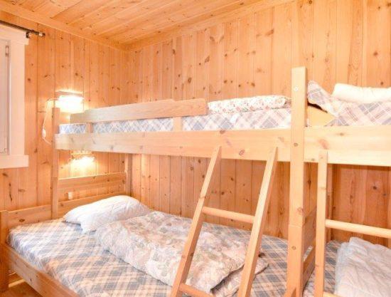 soverom, leilighet til leie i Trysil, Vikinggrenda 13C