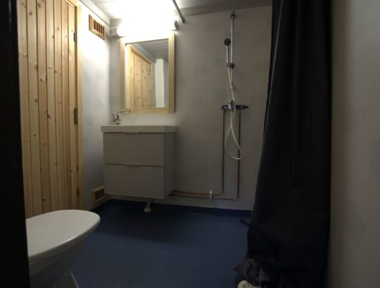 bathroom, apartment to rent in Trysil, Drengestue 1105A