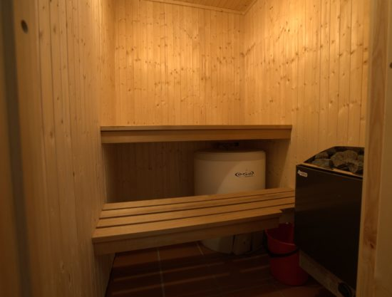 sauna, apartment to rent in Trysil, Drengestue 1105A