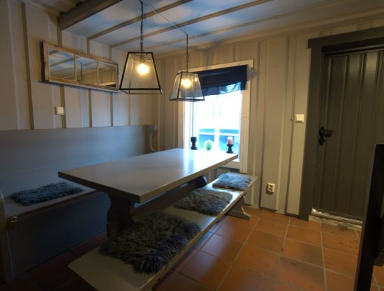 eating area, apartment to rent in Trysil, Drengestue 1105A