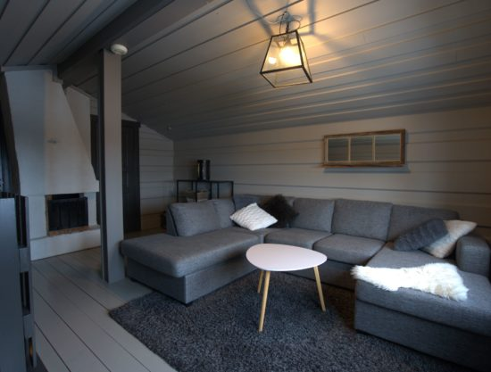 livingroom, apartment to rent in Trysil, Drengestue 1105A