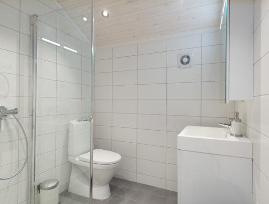 Bilde av bad - Fageråsen 922A - Lei hytte i Trysil
