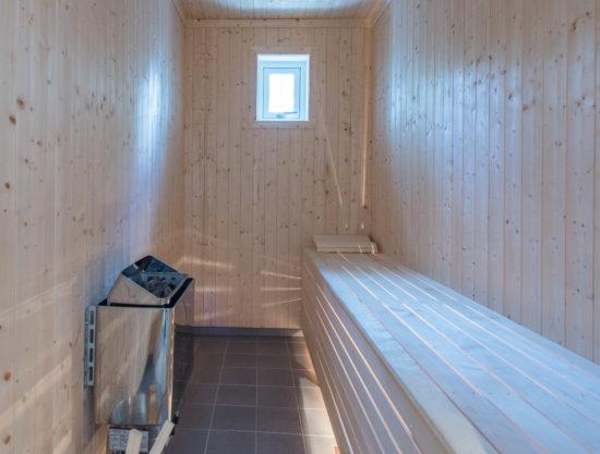 Bilde av badstue - Fageråsen 922A - Lei hytte i Trysil