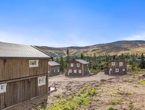 Lei leilighet eller hytte i Fageråsen i Trysil, bookTrysilonline
