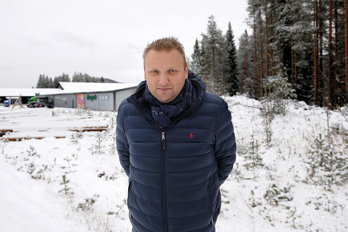 bookTrysilonline søker nye leietagere i Trysil