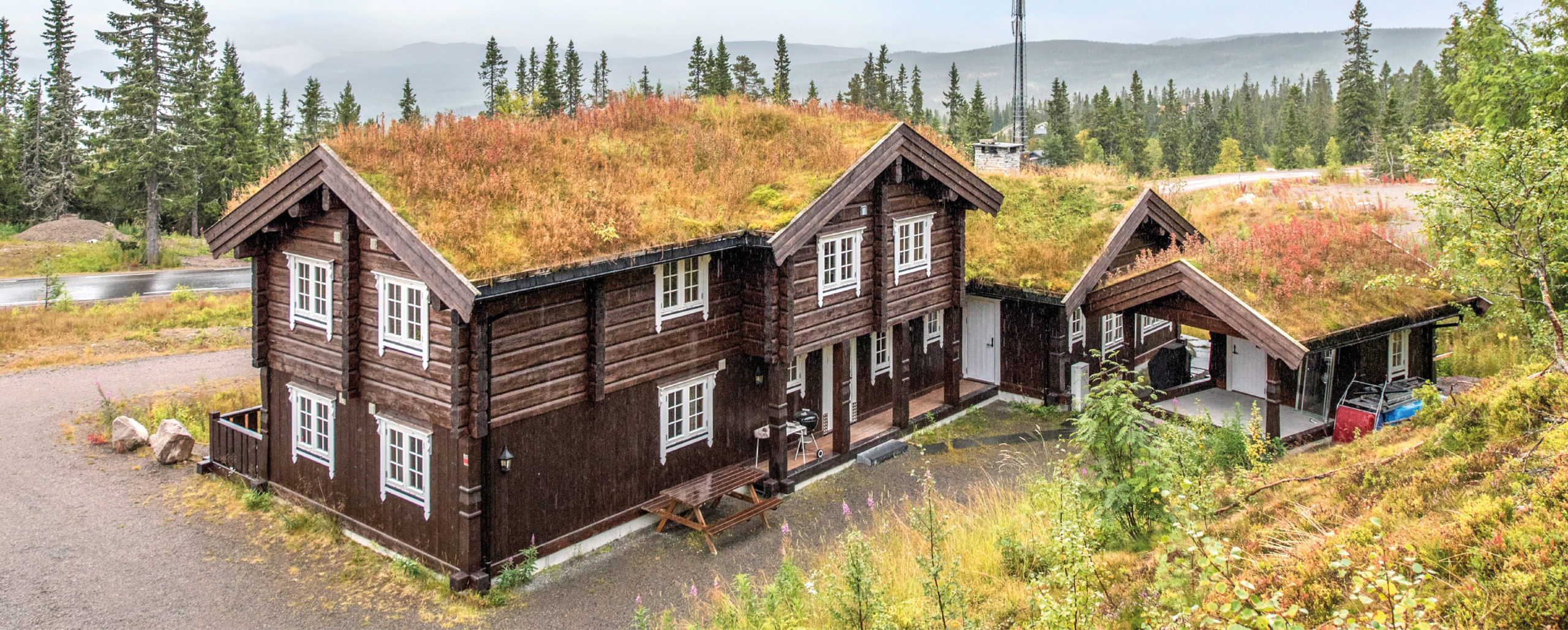 cabin rental in Trysil - large cabins - booktrysilonline