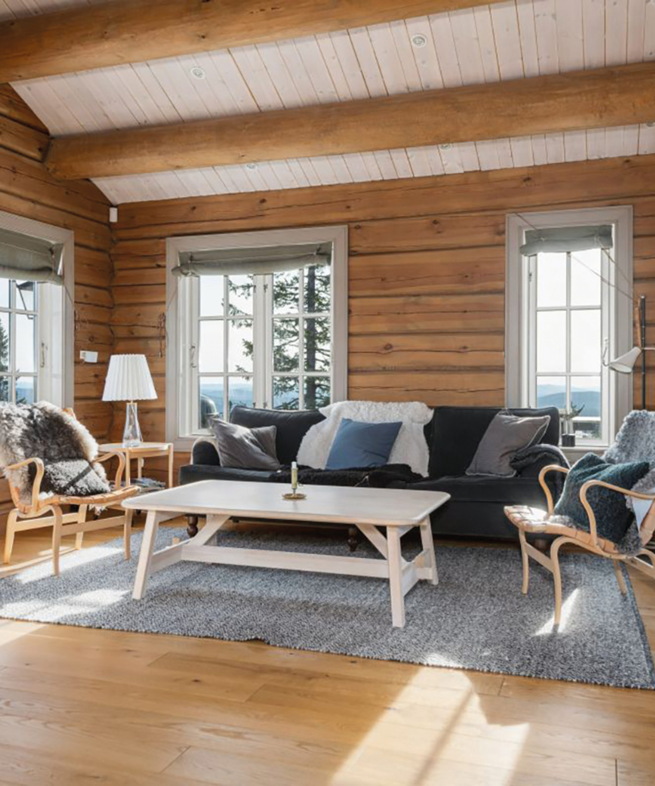 Ugla 978 - cabin rental in Trysil - large cabins