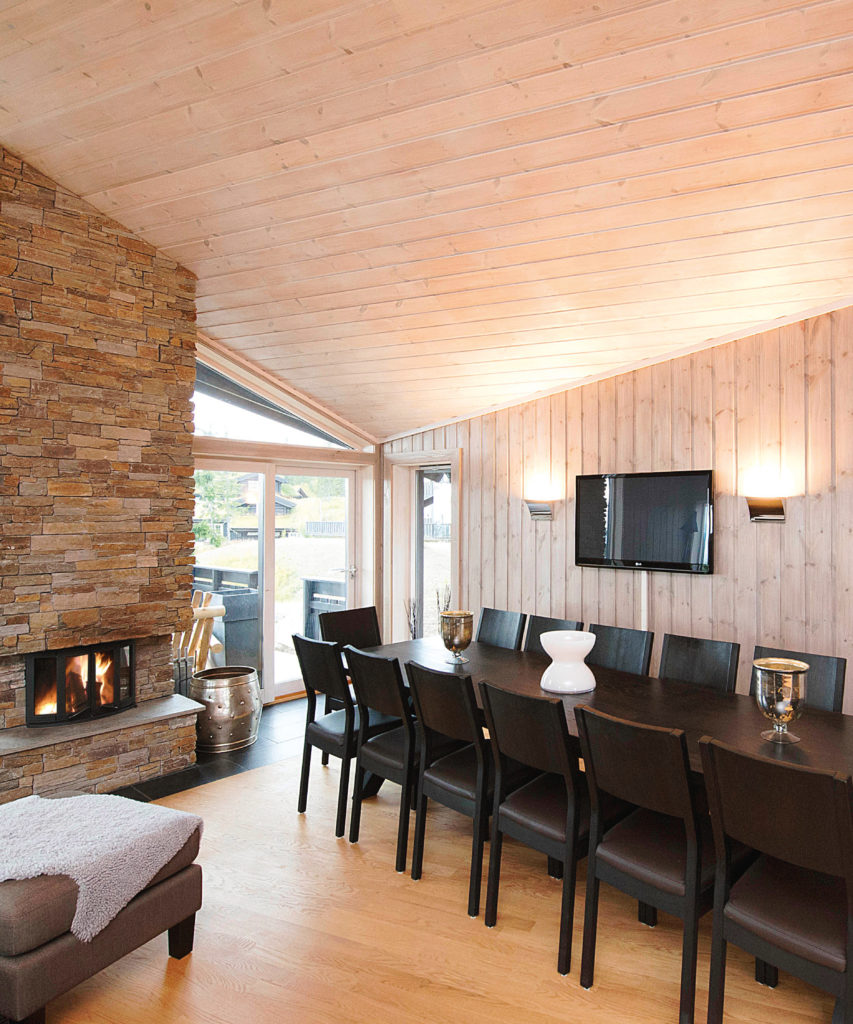Ugla 982 - cabin rental in Trysil - large cabins