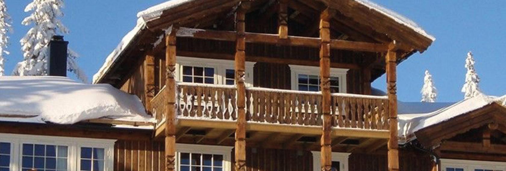 Ugla 951 - hytteutleie i Trysil - stor hytte