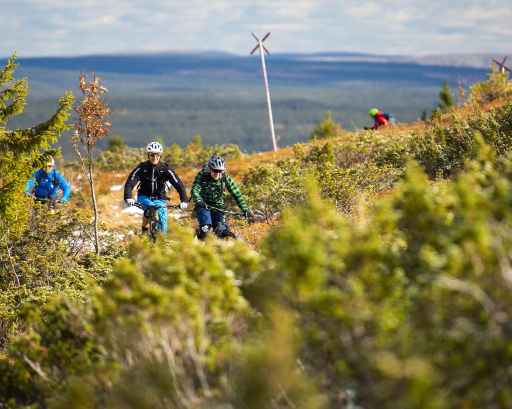 Stisykling-Skurufjellet-trysil-booktrysilonline-foto-fredrik-otterstad5